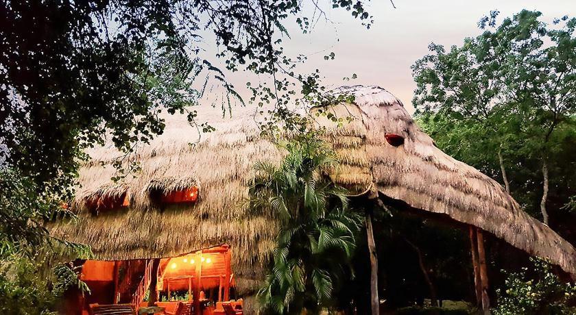 Stay in a 40-Foot Tall Elephant Villa in Sri Lanka! - 6