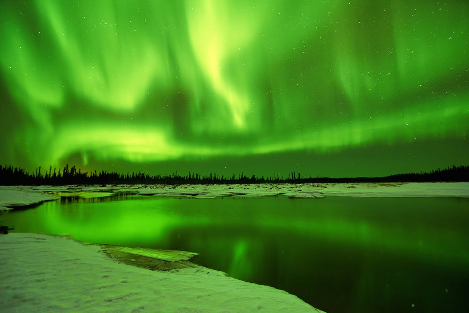 7 Natural World Wonders & the Best Times to Visit Them! - 10