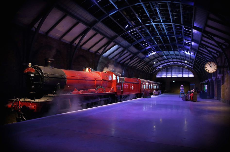 10 Harry Potter Filming Locations You Can Actually Visit! - 2
