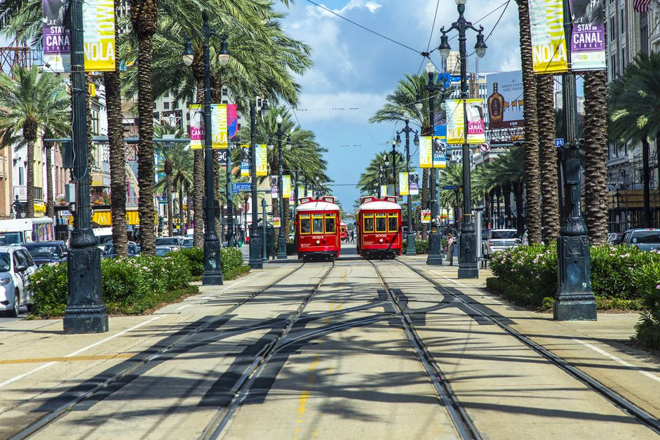 New Orleans Vacations Fall to $230s—Winter Travel - 5