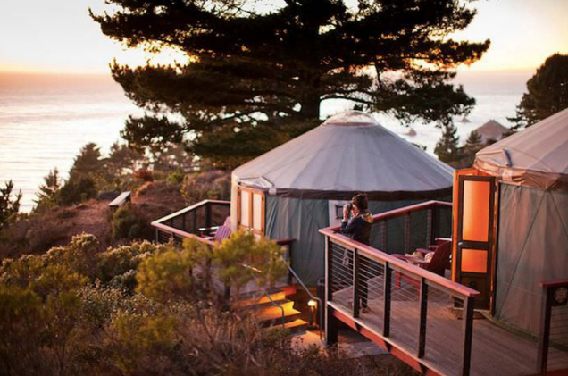 Glamping In California from $49 Per Night—Sunsets, S'mores, & Starry Skies - 6