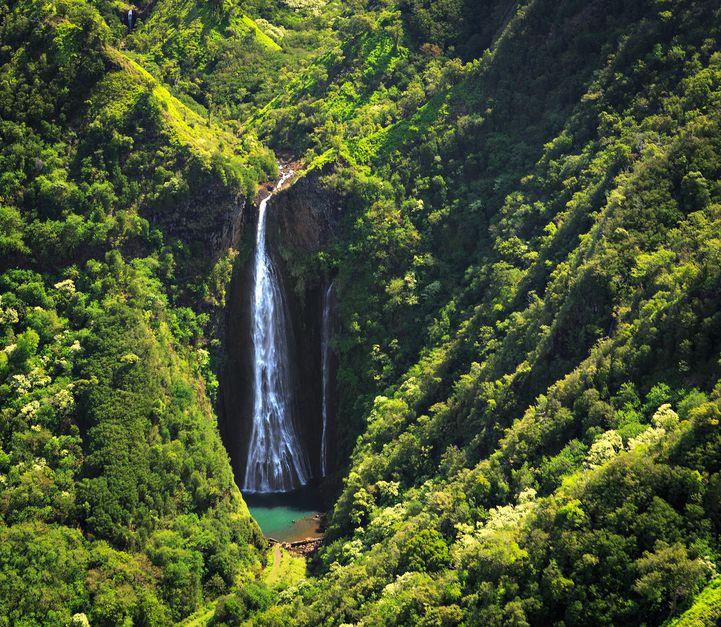 Do Go Chasing Waterfalls! 6 Must-See Waterfalls in America - 6