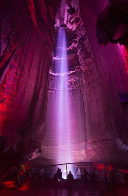 Do Go Chasing Waterfalls! 6 Must-See Waterfalls in America - 4
