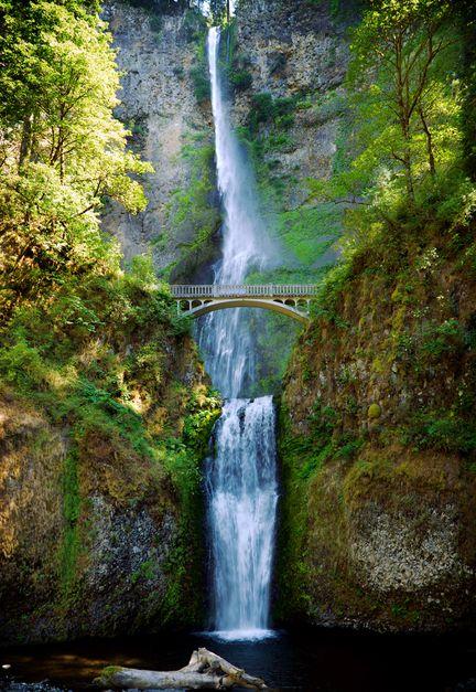 Do Go Chasing Waterfalls! 6 Must-See Waterfalls in America - 8