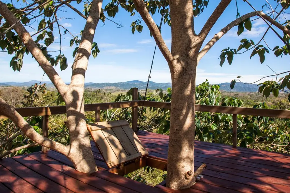 Rainforest Treehouse in Costa Rica from $49 a Night! - 2