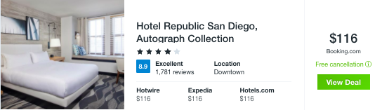 4-Star San Diego Hotel from $116—Save $100+ - 7