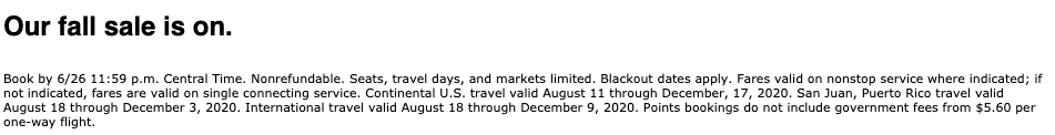"""Super-Flexible Southwest """"Fall"""" Flights from $39—Book By Midnight! - 1"""