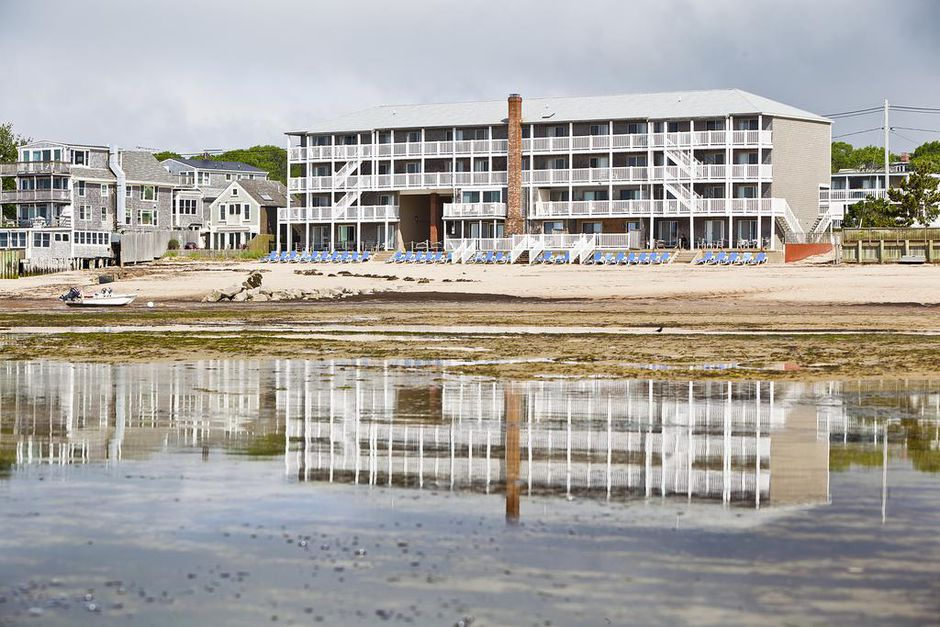 Top-Rated Cape Cod Hotel from $134—Flexible Fall Dates! - 2