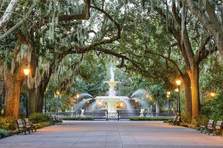 4-Star Boutique Hotel in Historic Savannah from $99!