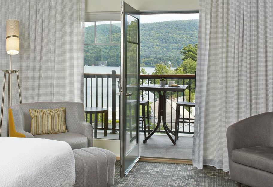 Lake George Marriott Hotel from $114—Save over $150 off Typical Rates! - 4