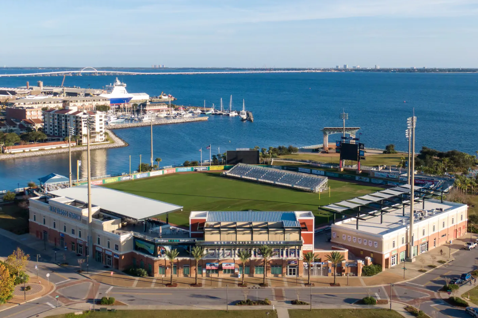 Rent a Baseball Stadium in Florida and Spend the Night There! - 11