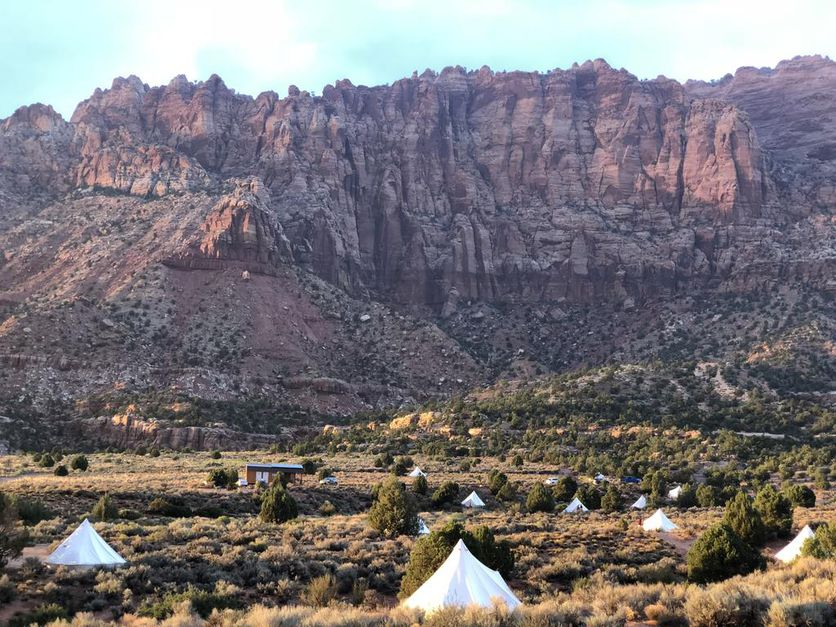Great Stays Near Zion National Park from $48!