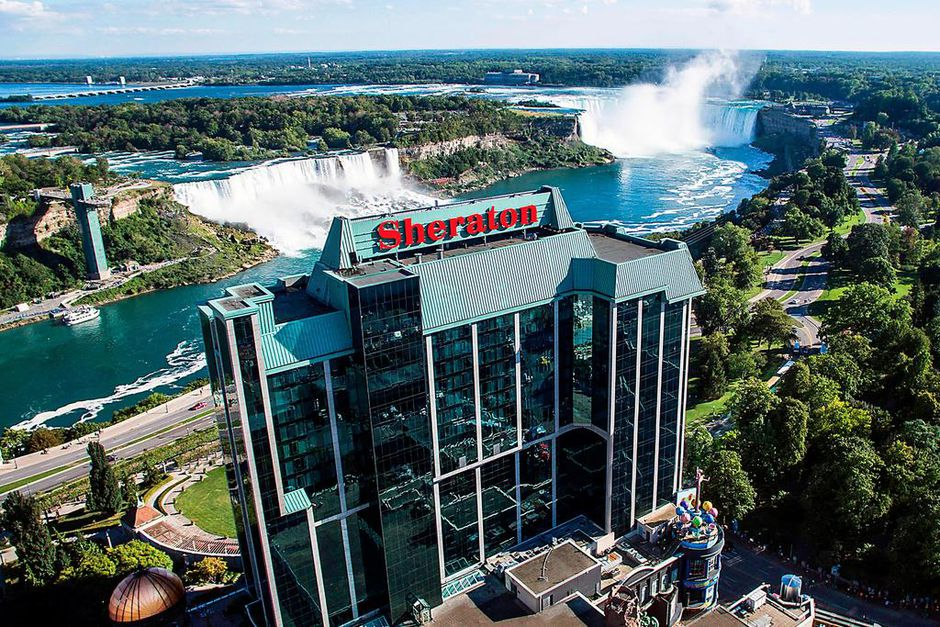 Niagara Falls Sheraton Price Drop—Stay on Either Side for Under $100! - 7