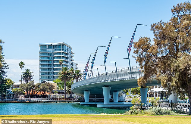 Australia's unemployment hot spots are in states that have closed their border to other states or territories with very few or even no COVID-19 cases. Mandurah, south of Perth, has the dubious honour of having the highest jobless rate of 18 per cent