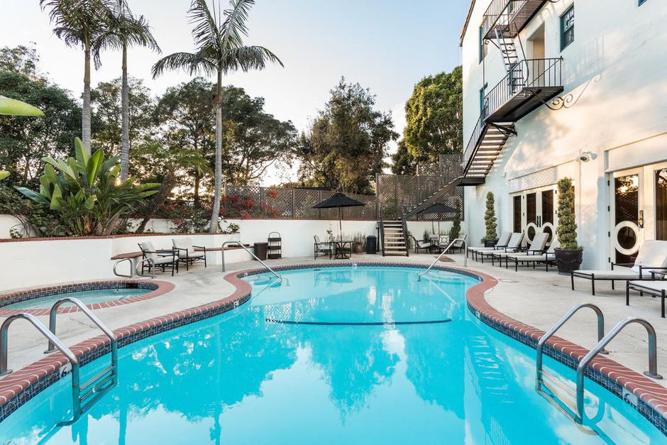 4-Star Montecito Boutique Hotel from $120—Up to $100 off Peak-Season Rates - 3