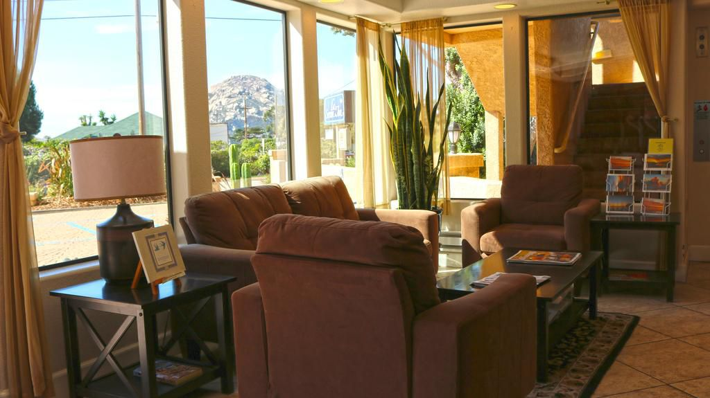 Top-Rated Morro Bay Hotel Near Morro Rock under $100—Free Cancellations! - 4