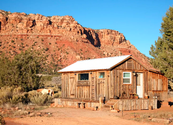 Great Stays Near Zion National Park from $48! - 7