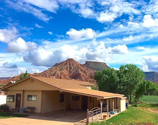 Great Stays Near Zion National Park from $48! - 2