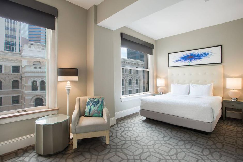 Luxe Denver Hotel from $95—Spend Your Holidays in the Rockies! - 6