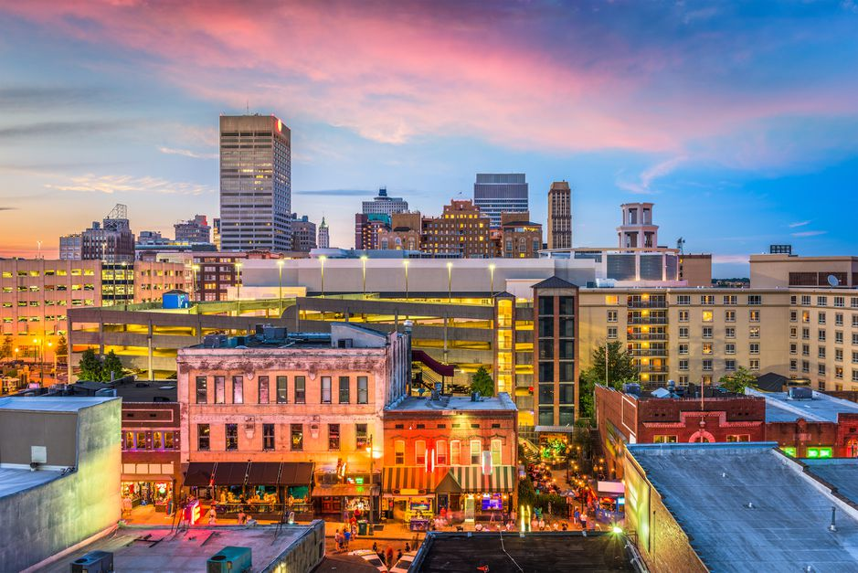 Memphis Crowne Plaza Downtown from $102 a Night—Winter Break Included! - 4