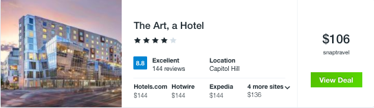Top-Rated Downtown Denver Hotel for $106—Spring 2021 Dates! - 7