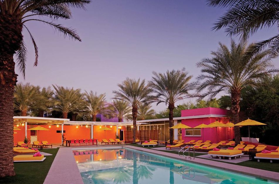 Trendy Hotel Near Phoenix from $60 With Flexible Booking