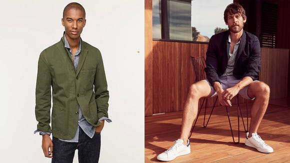 Best gifts for husbands 2020: A casual blazer