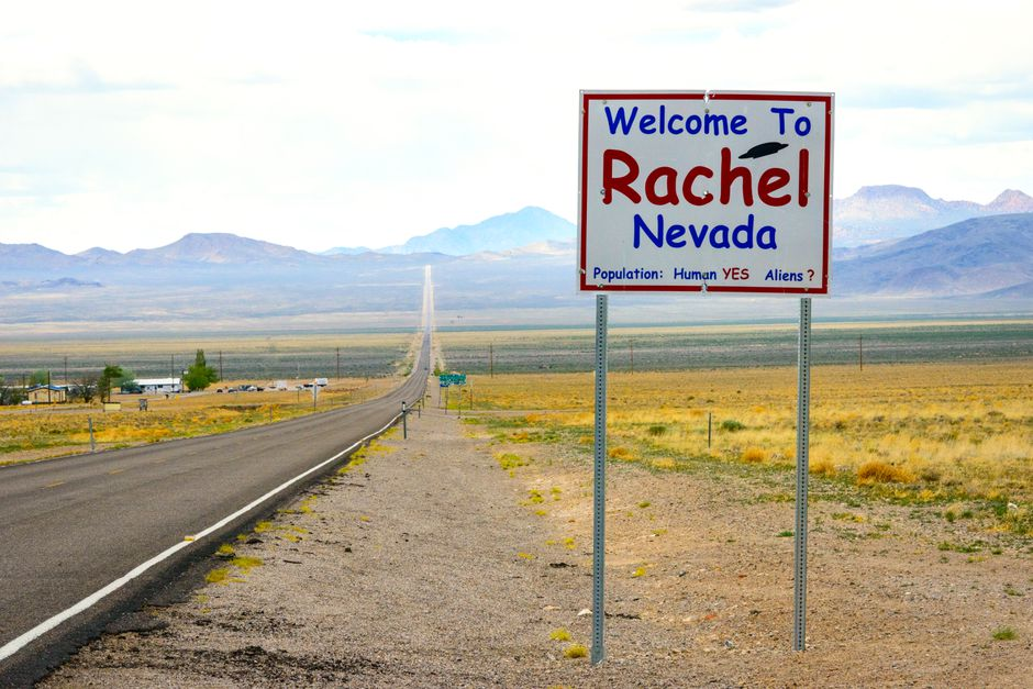 Take a UFO Road Trip Across the US—Visit 7 Stops That Will Make You Want to Believe - 4