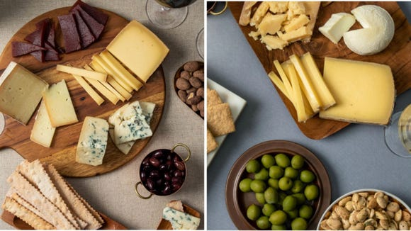 Best Wine Gifts 2020: Murray's Cheese