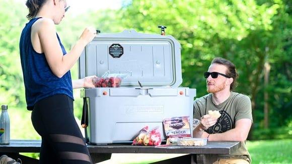 Best gifts for husbands 2020: Ozark Trail 26 Quart Cooler