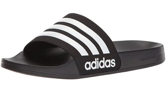 Best gifts for husbands 2020: Adidas Slides