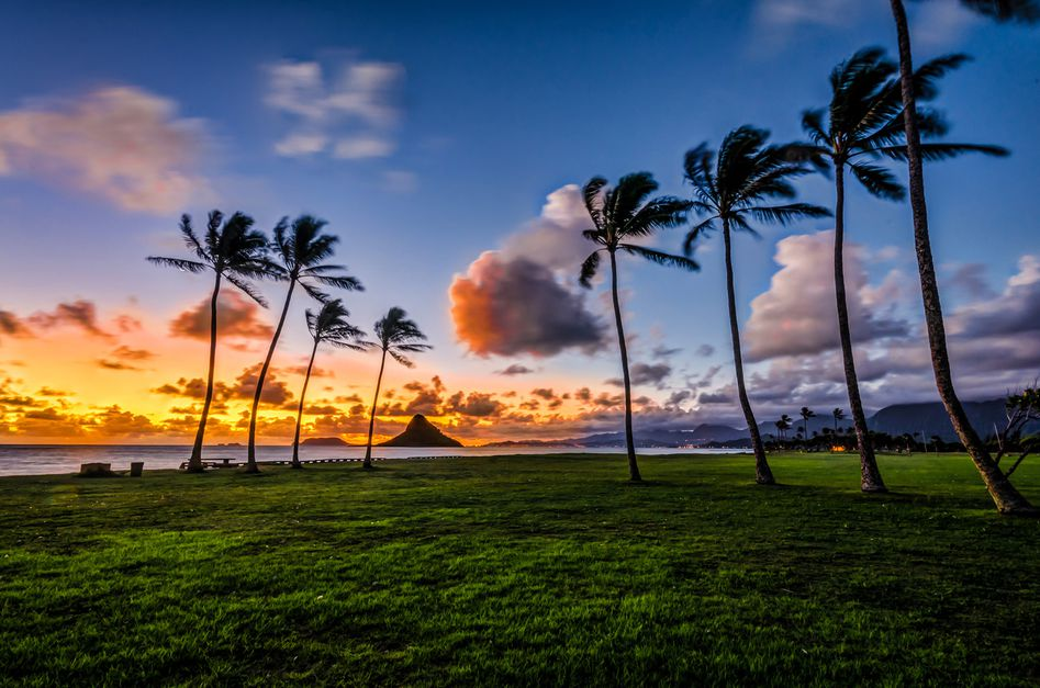 Hawaii Reopens to Tourists on October 15th
