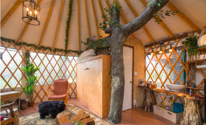 Adults-Only Treehouse in Florida from $90 Per Person—Spring & Summer 2021!
