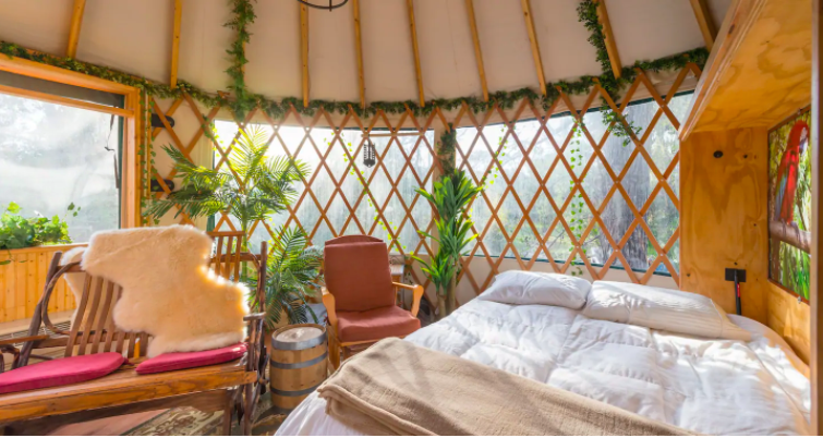 Adults-Only Treehouse in Florida from $90 Per Person—Spring & Summer 2021! - 2