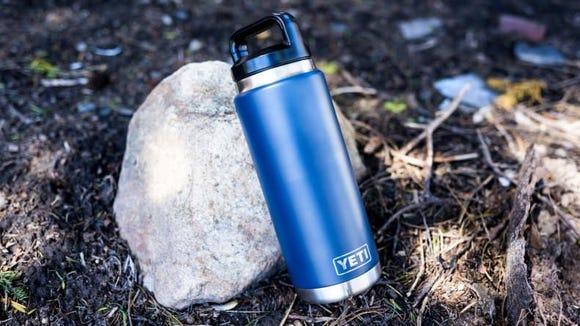 Best gifts for husbands 2020: Yeti Rambler Water Bottle