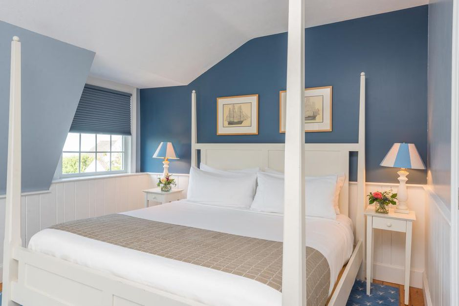 4-Star Historic Maine Inn from $79—Up to $100 off Peak-Season Rates! - 4