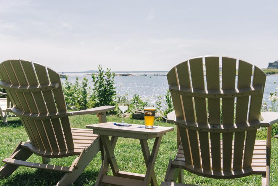 4-Star Historic Maine Inn from $79—Up to $100 off Peak-Season Rates! - 2