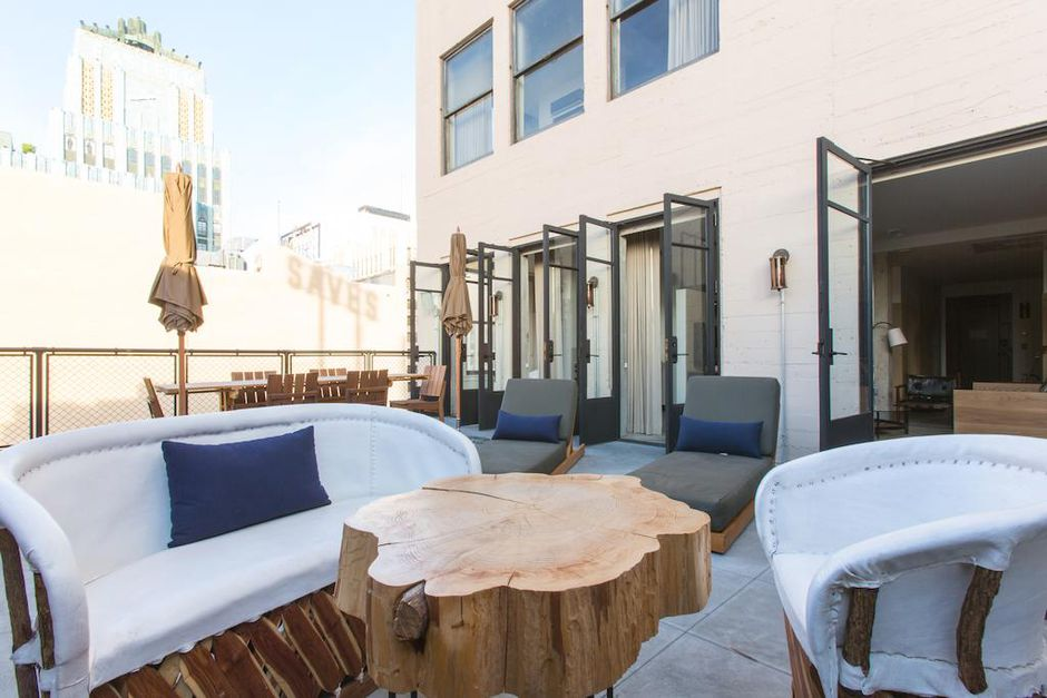 30% Off Ace Hotel Downtown LA Through January 2021! - 2
