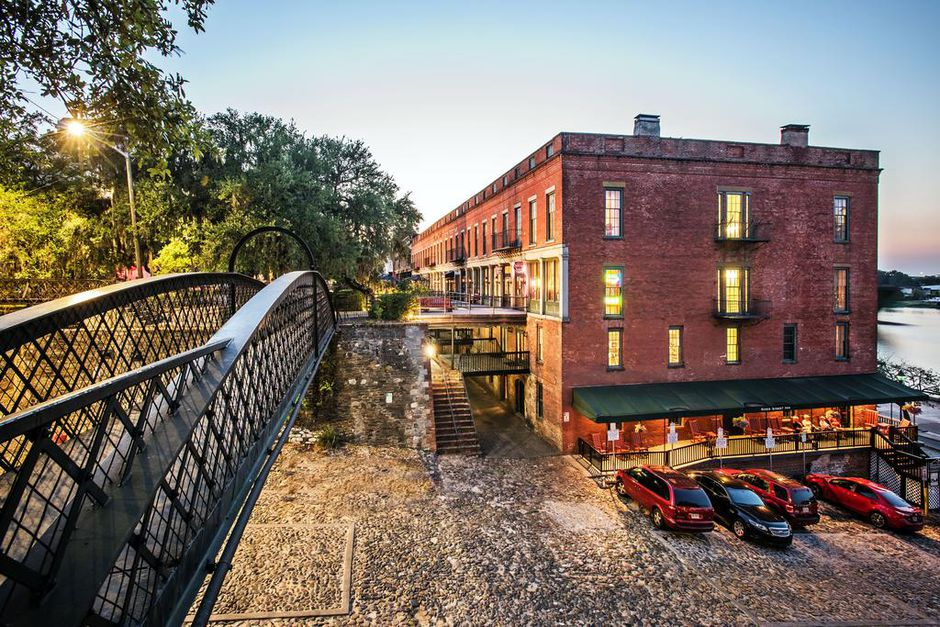Top-Rated Boutique Hotel in Savannah from $112—Free Cancellations!