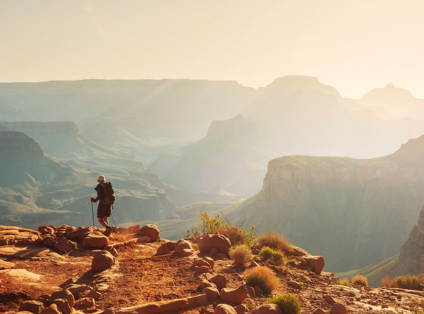 Stay in the Park! Grand Canyon Lodge from $101 a Night