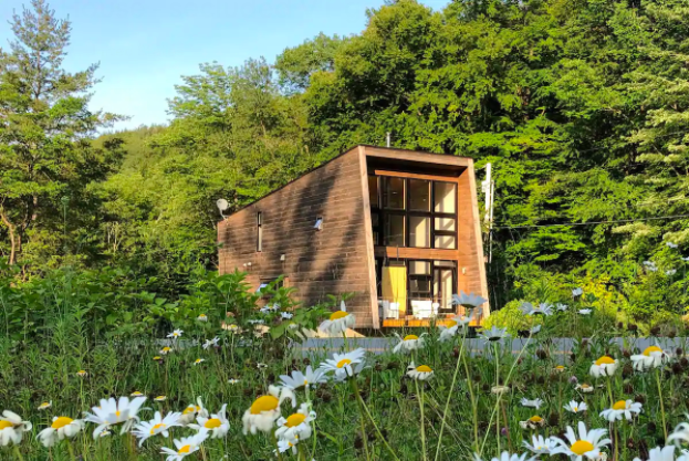 Group Retreat in Luxe Vermont Cabin from $113 Per Person! - 6