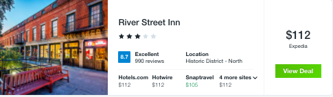 Top-Rated Boutique Hotel in Savannah from $112—Free Cancellations! - 9