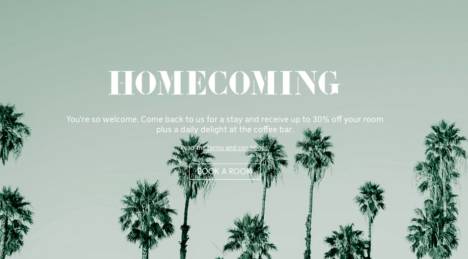 30% Off Ace Hotel Downtown LA Through January 2021! - 9