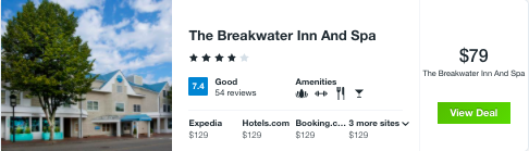 4-Star Historic Maine Inn from $79—Up to $100 off Peak-Season Rates! - 9