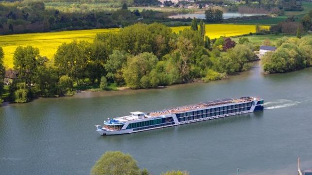 European river cruises set to resume