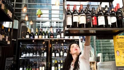 Il Vino al Bicchiere