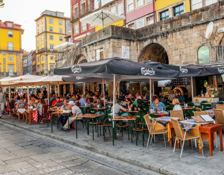 portugal bar