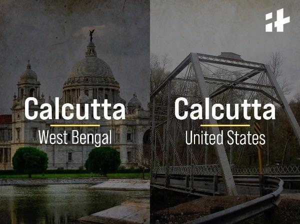 Cities Around The World That Share Names With Indian Cities
