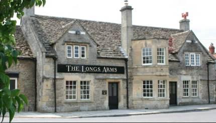 The Long Arms, Bradford-on-Avon